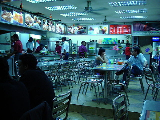 Mamak Stall In Malaysia Local Regulations Have Made Carinderias Posh And Some Of The Best Hangouts Meeting Points Their Country