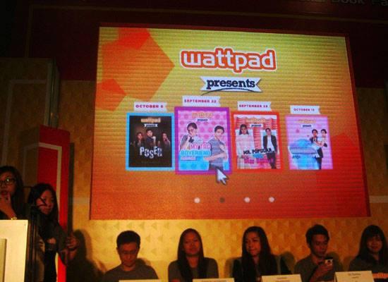In 2014 Wattpad Makes its Mark! » Reach Unlimited
