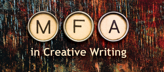 is it worth it to get an mfa in creative writing And would you say it's been worth it to you financially as well as  they let me  use my already pubbed work for my creative thesis, so i was able to  i have an  mfa from vermont college's kids' writing program (hi, ead.