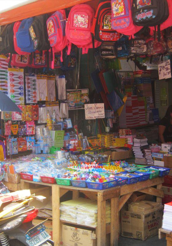 Divine Divisoria: Bargain Shopping Paradise » Reach Unlimited
